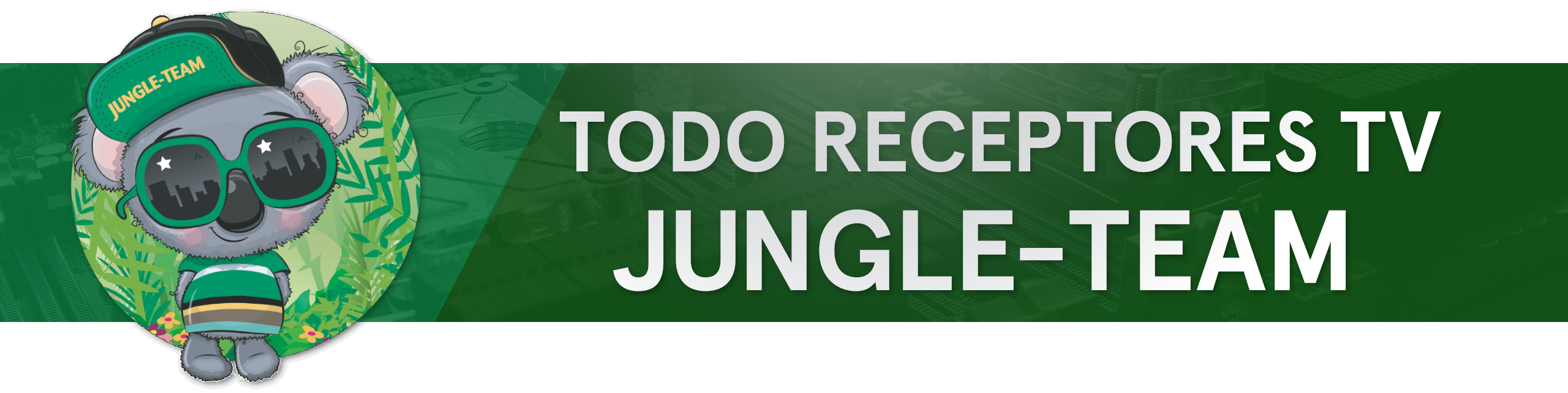 Jungle-Team.com